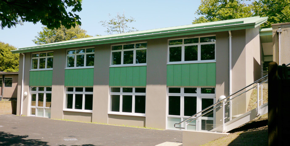 Victoria College 3
