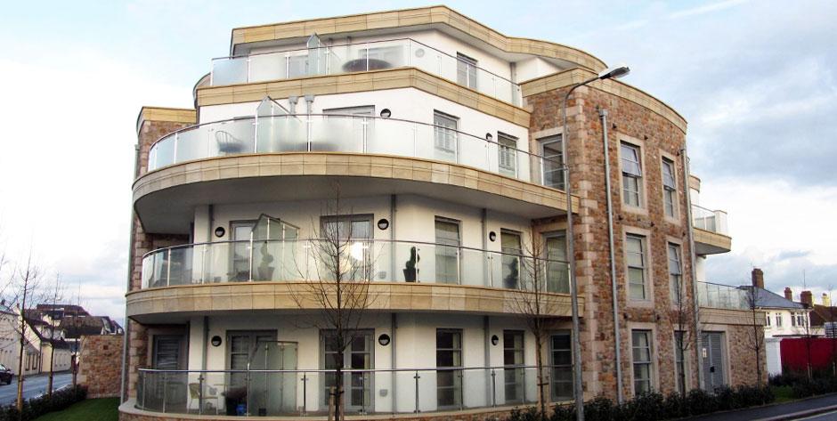 La Plage Apartments 1