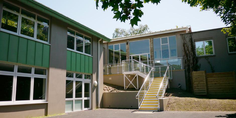 Victoria College 1